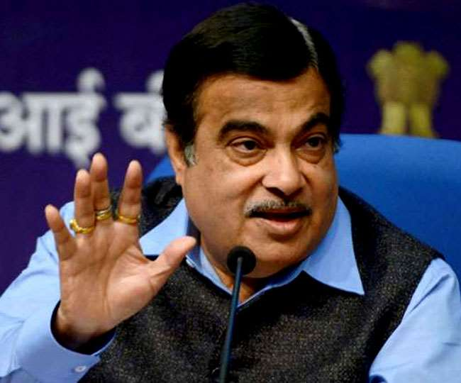 Puducherry Assembly Elections 2021 | 'Double engine growth in Puducherry if NDA is voted to power': Gadkari
