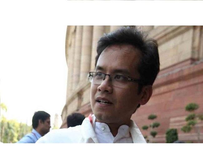 Assam Polls   Assam divided into pre-CAA, post-CAA; those against legislation are united: Gaurav Gogoi
