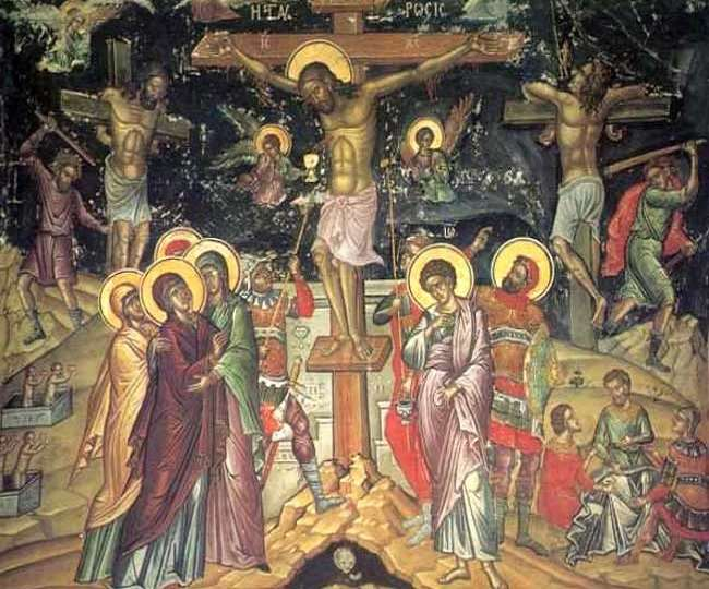 Good Friday 2021: All you need to know about Jesus Christ ...