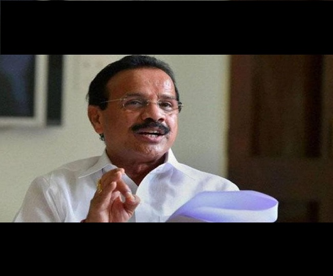Kerala Assembly Elections 2021: Sadananda Gowda slams Left govt, assures Devaswom board would be handed over to believers