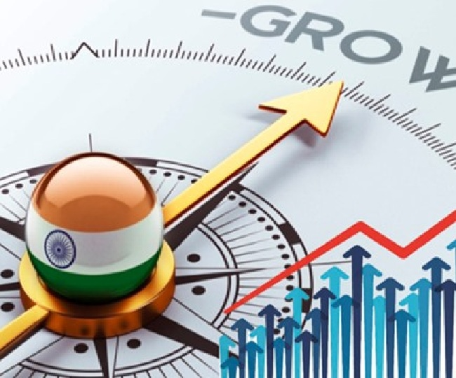Fitch revises India GDP growth to 12.8% for FY22 over 'stronger carryover effect, better virus containment'