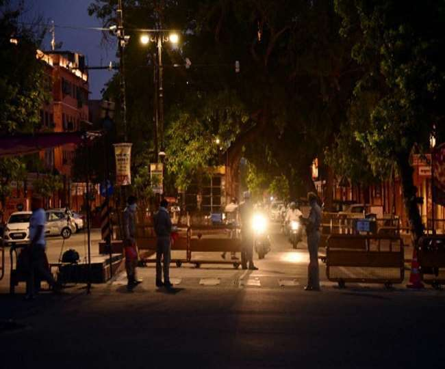 Gujarat Coronavirus Restrictions: Night curfew imposed in four cities amid uptick in COVID-19 cases