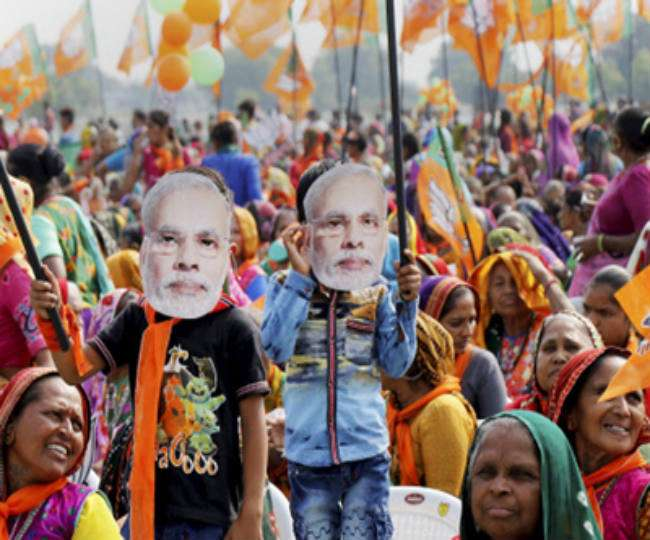 Gujarat Municipal Elections 2021: PM bows to people as BJP registers massive win; resignations jolt Cong, AAP impresses again