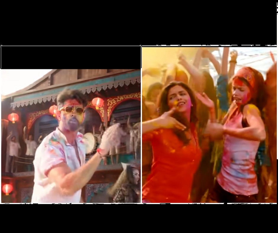 Holi 2021: 15 Bollywood songs that you must have in your playlist for this festival of colours