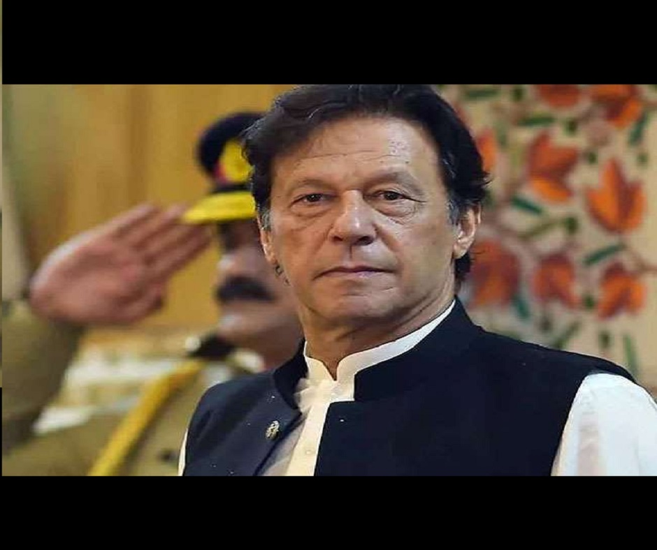 Imran Khan tests COVID positive days after taking Chinese Sinopharm vaccine jab; PM Modi wishes speedy recovery
