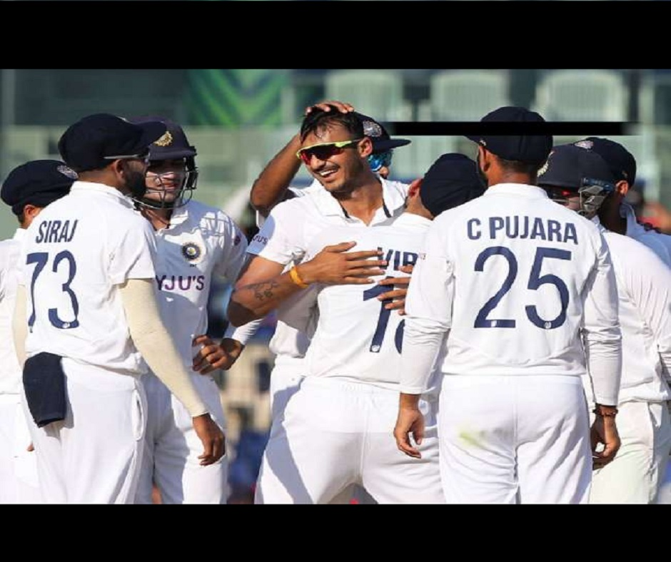 India vs England: Axar Patel, Ashwin star as India beat England to clinch series 3-1, qualify for WTC final