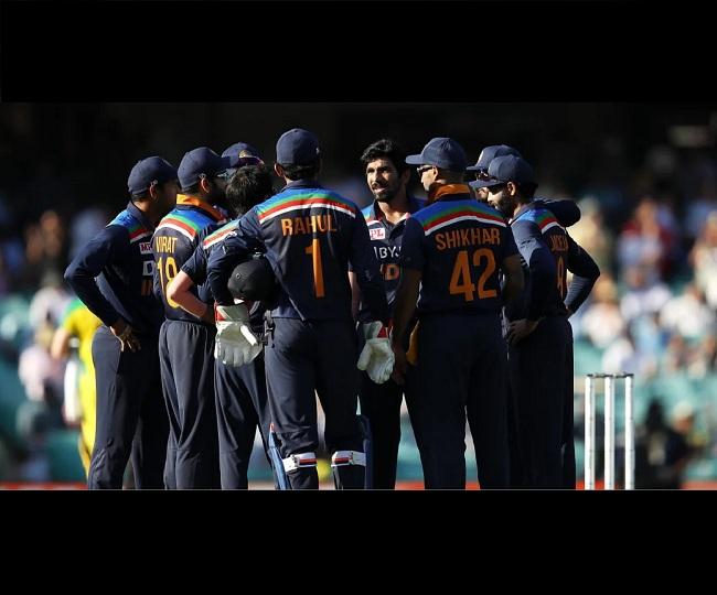 India squad for ODI series against England announced; Prasidh Krishna, Krunal Pandya, Suryakumar included