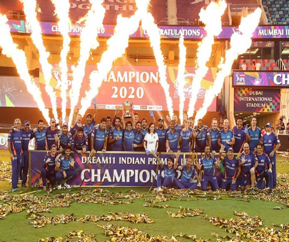 IPL 2021 likely to be held from April 9 to May 30 across 4 to 5 cities: Report