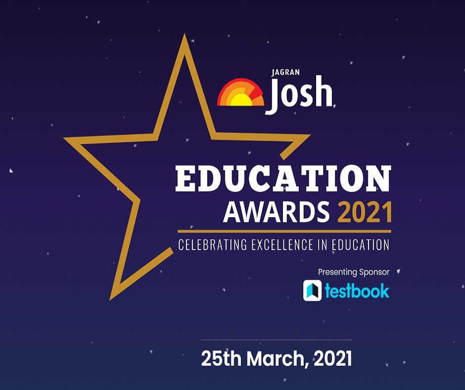 Jagran Josh Education Awards 2021: Check complete list of winners and awardees here