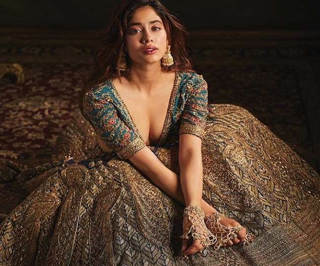 Happy Birthday Janhvi Kapoor: 5 times when Roohi actress proved she got her dancing skills from her mother Sridevi | Watch