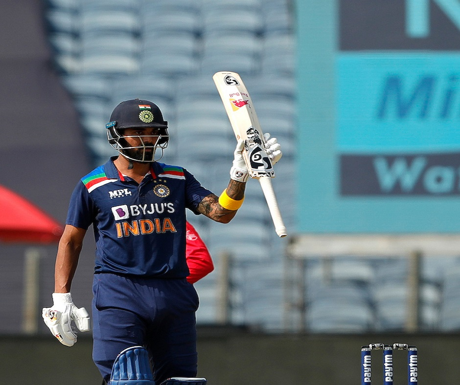 India vs England, 2nd ODI: KL Rahul announces his return to form with 5th ODI century