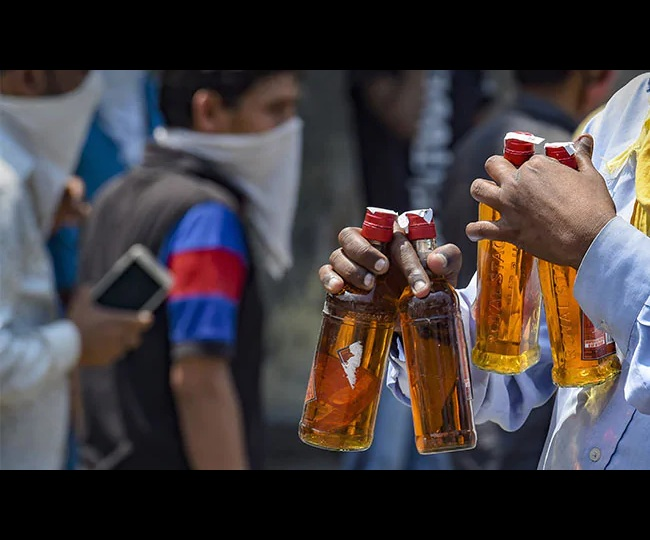 Drinking age in Delhi lowered to 21, know how old you should be to consume liquor in other states