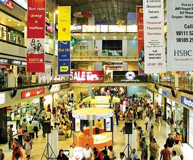 Maharashtra Coronavirus Restrictions: Visiting malls, shopping centres in Mumbai? Get ready to show a negative COVID report