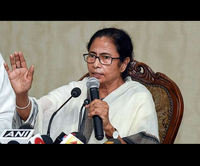 'What is my crime?': Amid audio clip controversy, Mamata Banerjee admits she called up BJP leader
