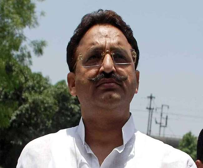 Mukhtar Ansari to be transferred from Punjab to UP's Banda Jail within 2 weeks on Supreme Court's order