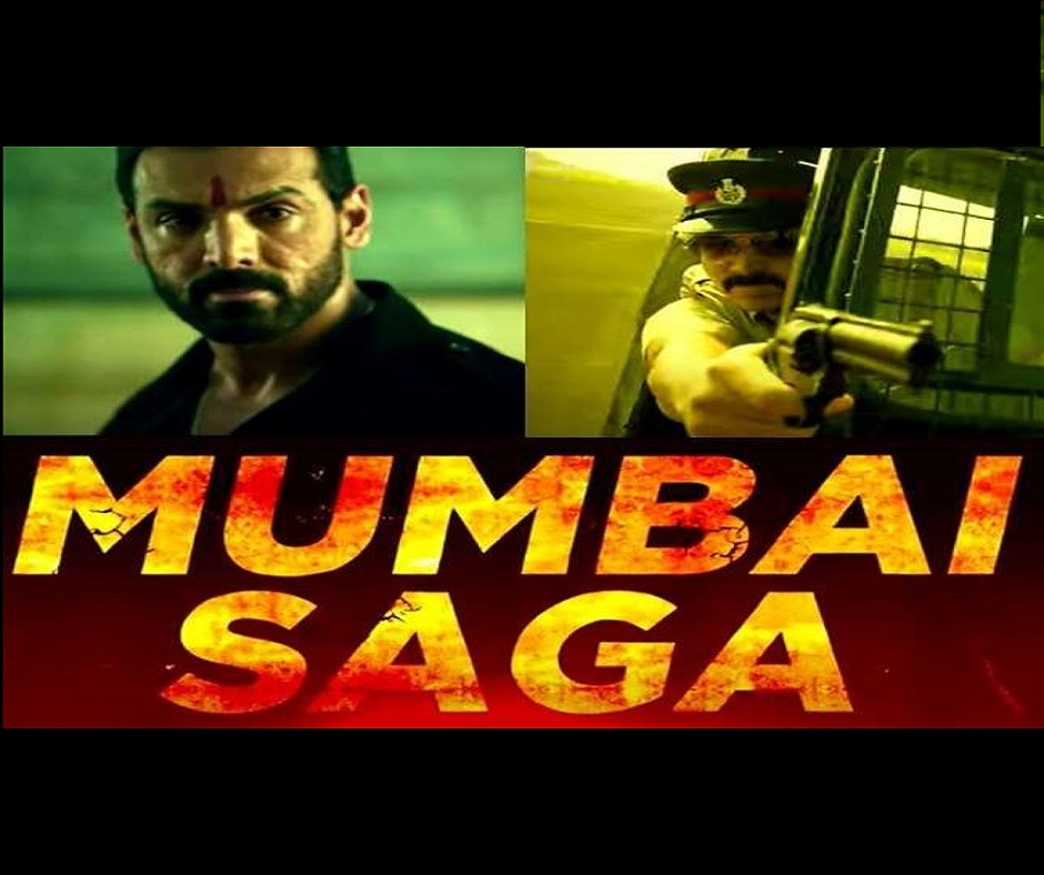 Mumbai Saga Twitter Review: Netizens heap praises for Emraan Hashmi,John Abraham-starrer; call it 'Superhit Blockbuster'