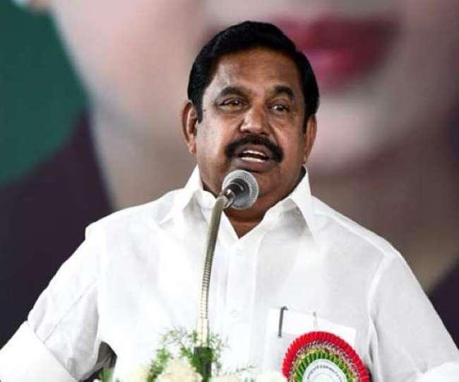 'Karunanidhi didn't trust him, how will people': Palaniswami targets MK Stalin ahead of TN polls