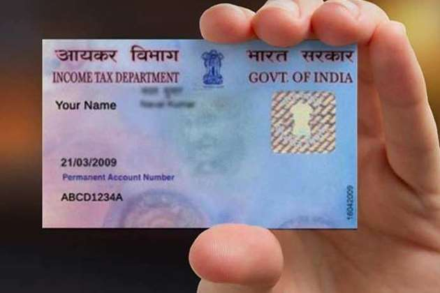 Here's how you can get a PAN card online in just 10 minutes | Follow these easy steps