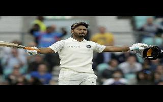 India vs England, 4th Test: Rishabh Pant hits maiden ton in India, leads Men in Blue fightback