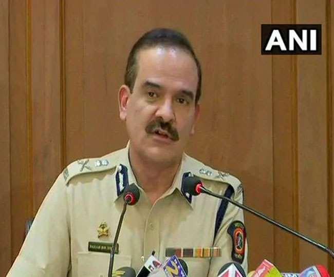 Sacked Mumbai top cop Param Bir Singh accuses Maha minister of corruption; CM says 'letter being verified'