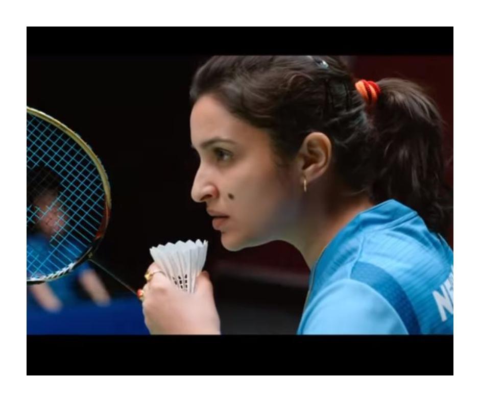 Saina Song Parinda: Parineeti Chopra, Manav Kaul will motivate you to the core in Amaal Mallik's new track | Watch