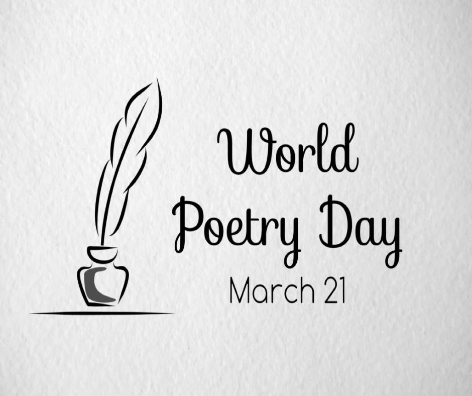 World Poetry Day 2021: Check out poems and quotes by famous poets that will make you fall in love with this literary art