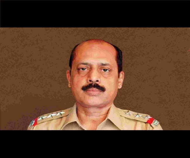 Mukesh Ambani Security Scare: Sachin Waze sent to NIA custody till March 25