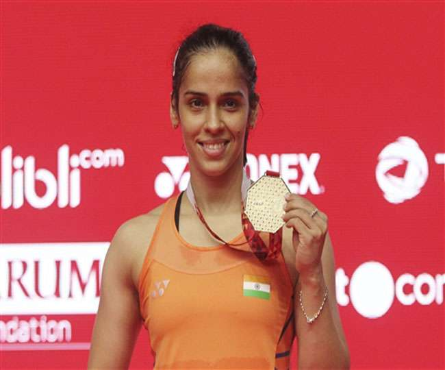 Happy Birthday Saina Nehwal: Watch 5 videos of India's badminton champion that proves her love for Bollywood
