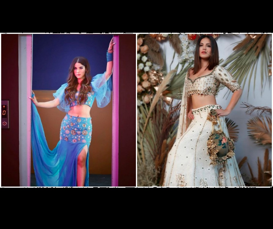 In Pics: Meet Aaveera Singh Masson, Sunny Leone's doppelganger who is setting the internet ablaze