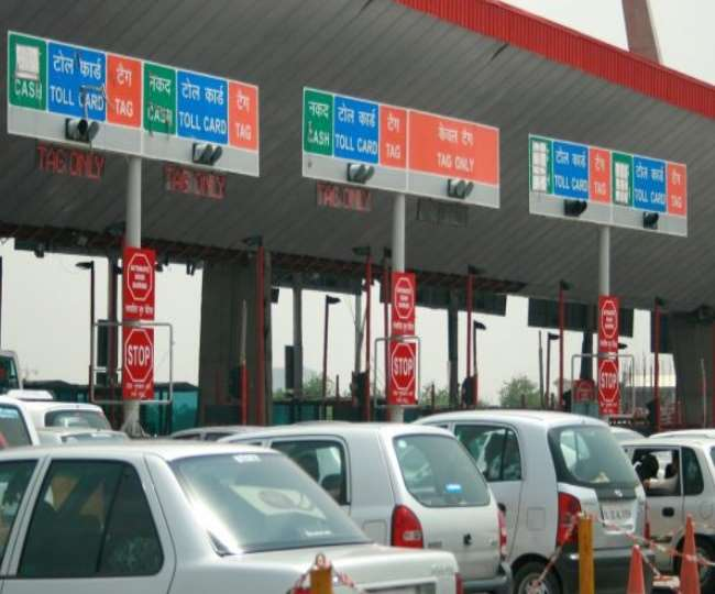 'All toll plazas to be removed in a year, GPS imaging to be used for money collection': Nitin Gadkari in LS