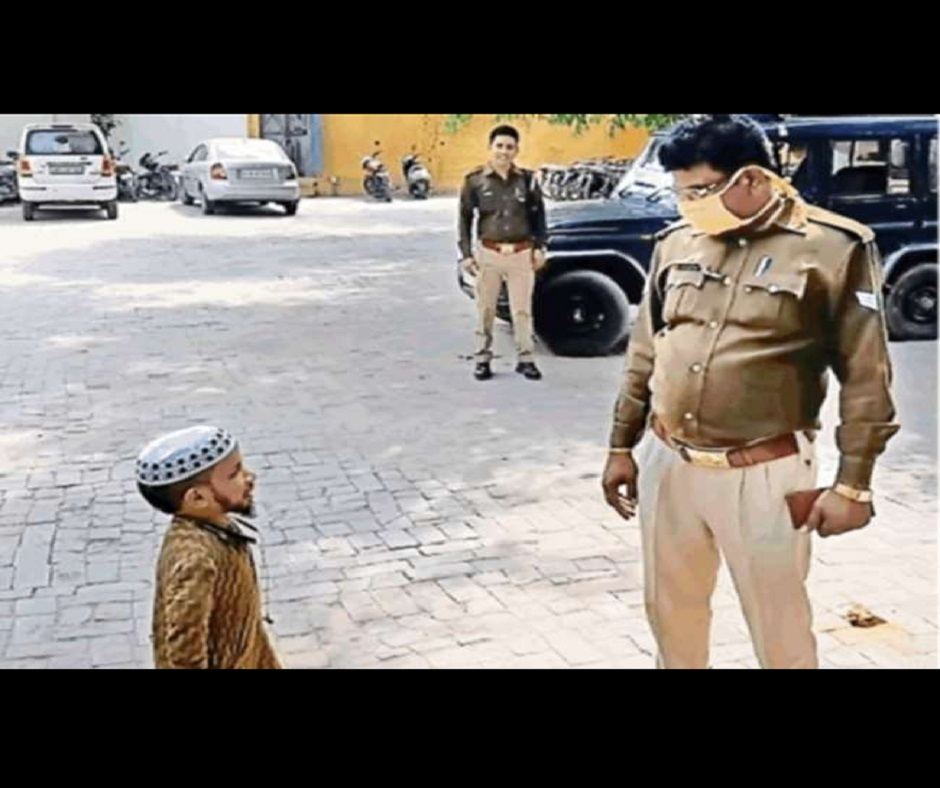 Unable to find bride, 2-foot-tall man seeks UP Police's help in searching suitable life partner
