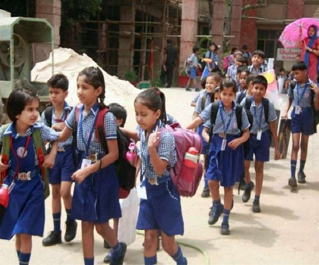 UP Coronavirus Restrictions: All schools closed till Holi as COVID-19 cases rise in state