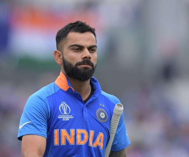 India vs England: Virat Kohli could face a two-match ban over heated exchange with Jos Buttler