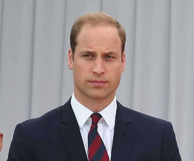Prince William beats Mike Tyson, Jason Statham to become world's 'sexiest bald man'