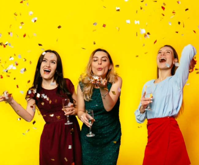International Women's Day 2021: Don't let COVID-19 stop you from celebrating Women's Day; check out these 5 interesting ideas