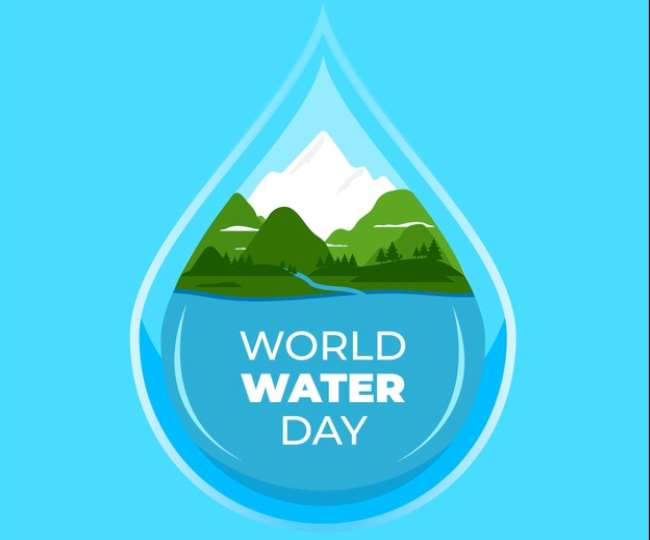 World Water Day 2021: Wishes, messages, quotes, SMS, WhatsApp and Facebook status to share with friends and family