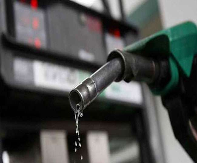 Fuel Price Hike: Petrol, diesel prices hiked again, check latest rates in your city here