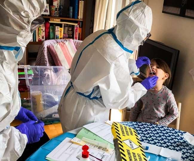 Coronavirus Crisis | Govt engaging with drug makers to ramp up production of antifungal drug to treat Black Fungus