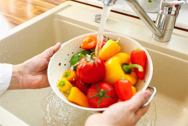 COVID-19 Information: Know the right method to wash fruits and vegetables during coronavirus pandemic