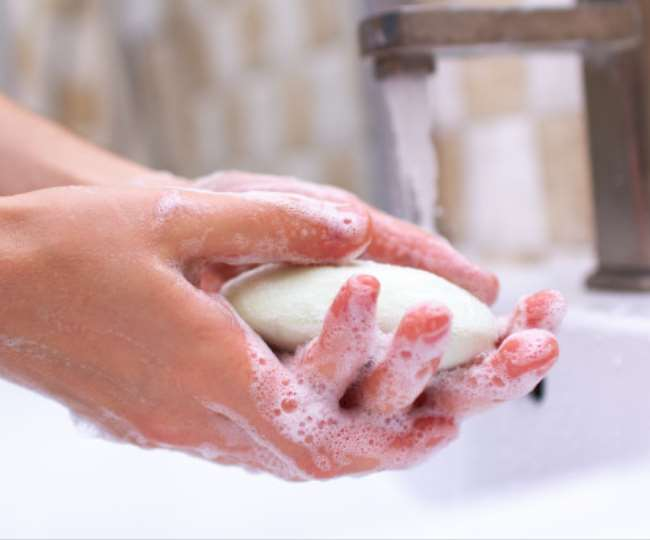 World Hand Hygiene Day 2021: Check these step to know how to wash your hands properly to prevent COVID-19 infection