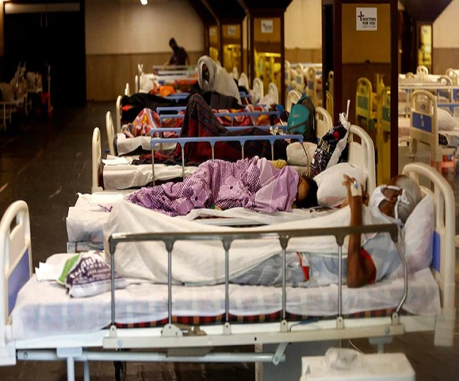 India sees 2.59 lakh new COVID-19 cases, 4,209 deaths in a day; active cases drop to 30 lakh