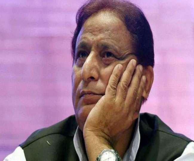 Azam Khan Health Updates: Senior Samajwadi Party leader in critical condition, on oxygen support