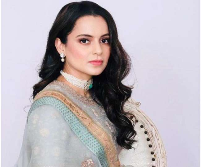 Kangana Ranaut's Twitter account suspended, actress says 'Twitter feels entitled to enslave a brown person'