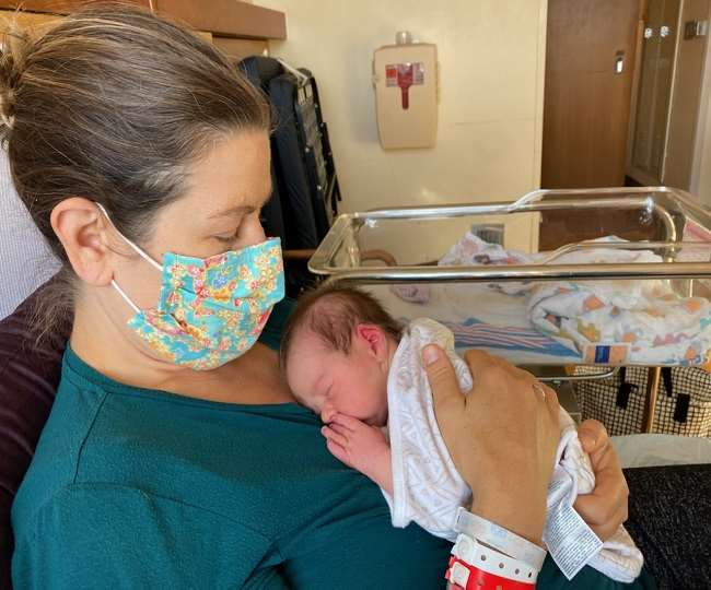 COVID-19 Information: Can newborn babies contract virus through breastfeeding? Here's what mothers should know