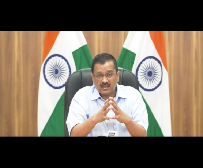'Order cos to make Covaxin, import at national level': Kejriwal's suggestions to PM Modi to ramp up vaccine production