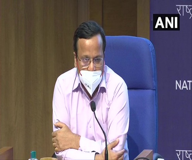 Coronavirus Crisis LIVE: COVID-19 vaccines being administered in India effective against current variants: Health Ministry