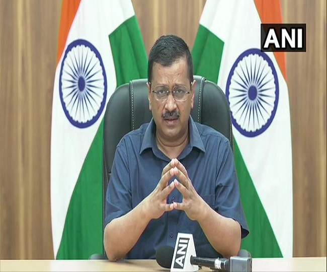 Coronavirus News LIVE | 'Vaccination centers for 18-44 age group closed since last 4 days in Delhi: Kejriwal