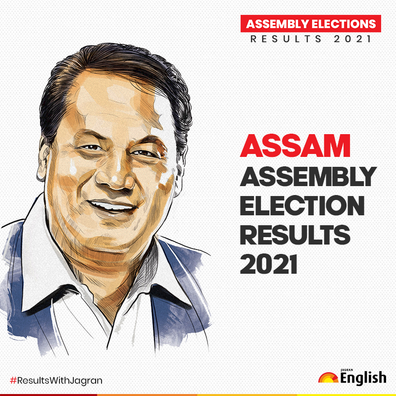 Assam Election Results 2021: BJP finds the voters' pulse to retain power for 2nd straight term