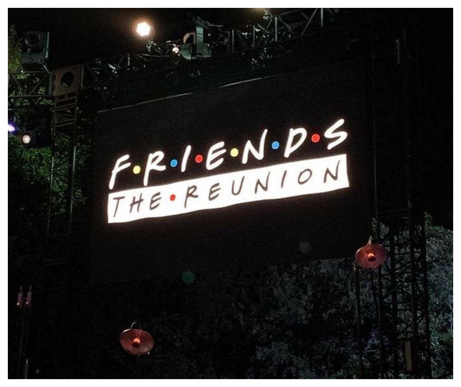 'FRIENDS: The Reunion' to premiere in India on Zee5; here's all you need to know