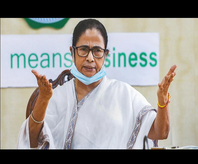 'Humiliated me through fake, one-sided information': Mamata Banerjee on review meeting row with PM